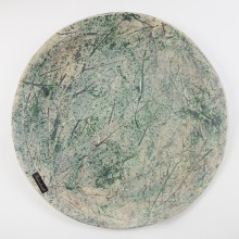 OMSZAŁY talerz ceramiczny duży