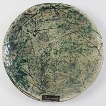 OMSZAŁY talerz ceramiczny mały