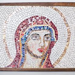 MATKA BOSKA Mozaika