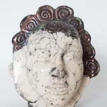 KALLIOPE maska ceramiczna