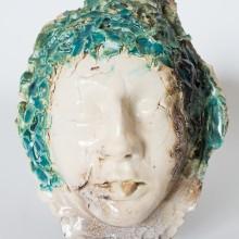EUTERPE maska ceramiczna