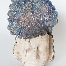 ERATO maska ceramiczna