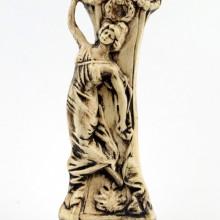 RETRO wazon ceramiczny