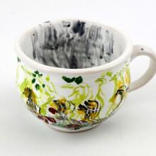 Z MYSZKĄ kubek ceramiczny