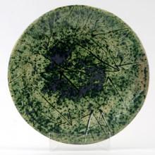 OMSZAŁY talerz ceramiczny mały II