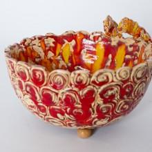 PAPUGI misa ceramiczna