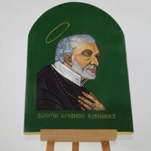 ŚW. ALFONS RODRIGUEZ ikona
